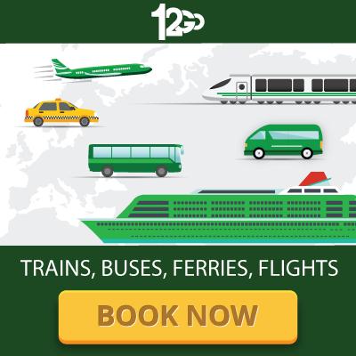 транспорт на Филиппинах онлайн