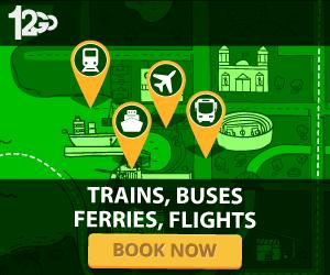 транспорт в Азии
